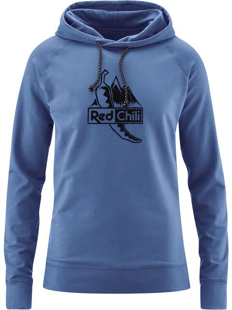 Red Chili Tecu 18 - Couche intermédiaire Homme - bleu